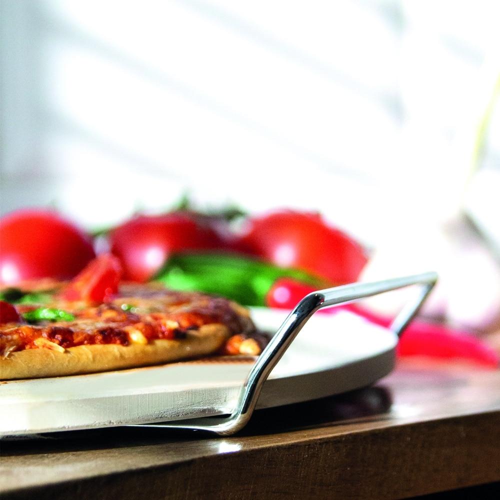Pizzasteen van Krumble
